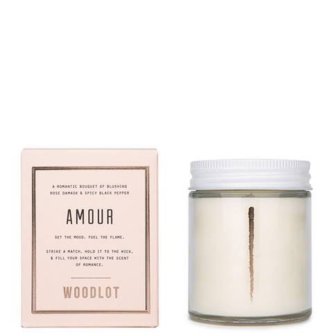Candle - AMOUR