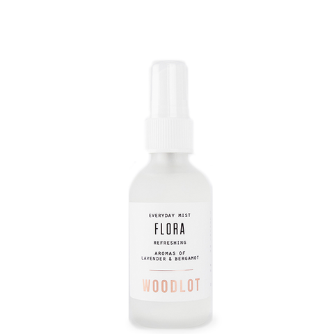 Sample - Everyday Mist - FLORA