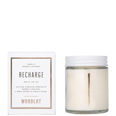 Candle - RECHARGE