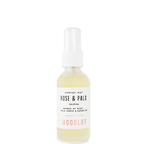 Sample - Everyday Mist - ROSE + PALO SANTO