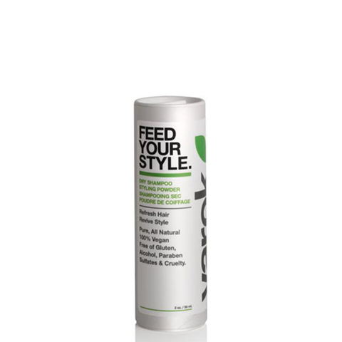 Feed Your Style Dry Shampoo