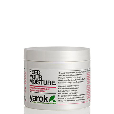 Feed Your Moisture Conditioning Masque
