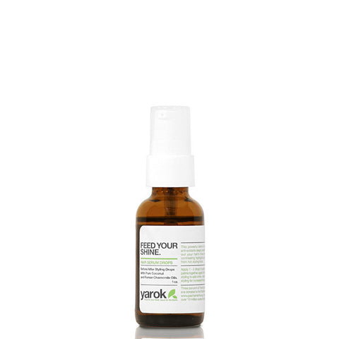 Feed Your Shine Hair Serum