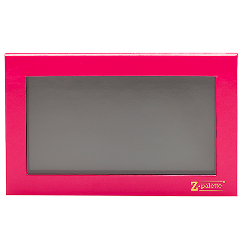 Large Z Palette - Hot Pink