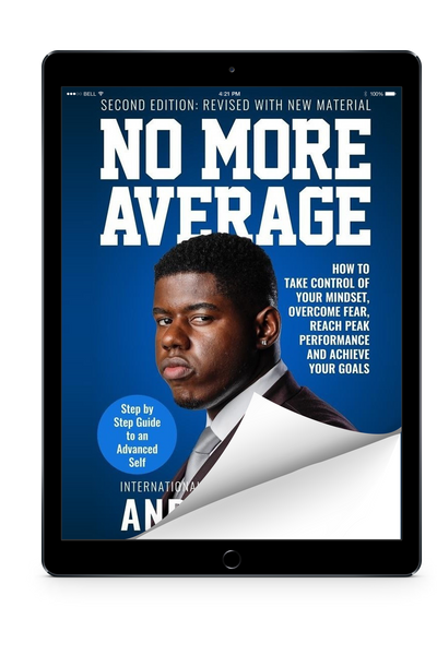No More Average PDF E-Book