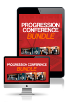 Progression Conference 1 through 4 Live Event Recording