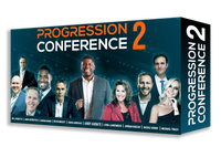 Progression Conference 2 Live Event Recording