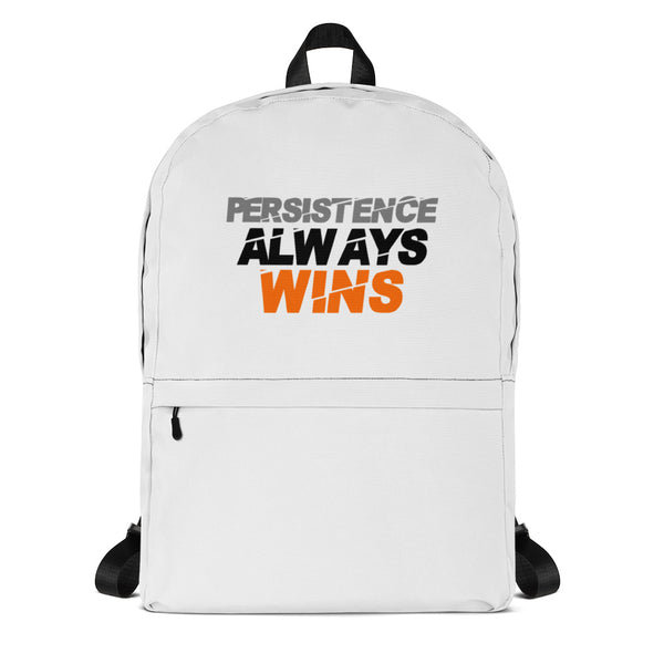 AA Quote Backpack - 1