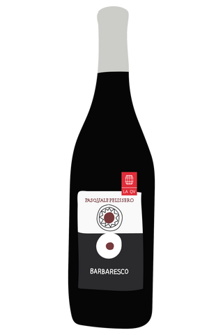 Barbaresco, San Guilano