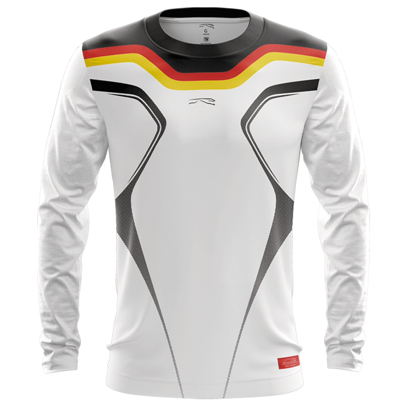 Playera Alemania 2019