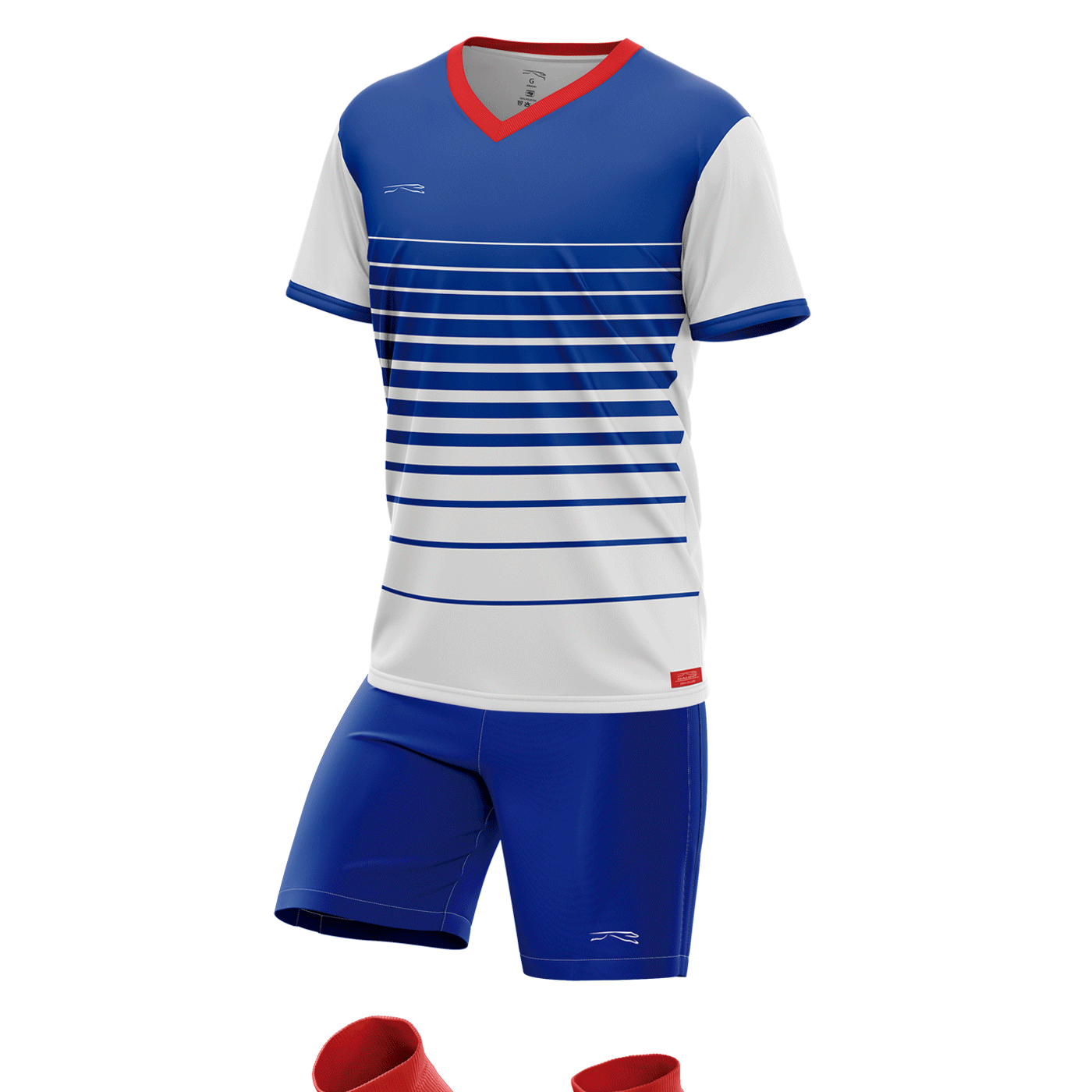 Uniforme Atletico de Madrid 2 2019