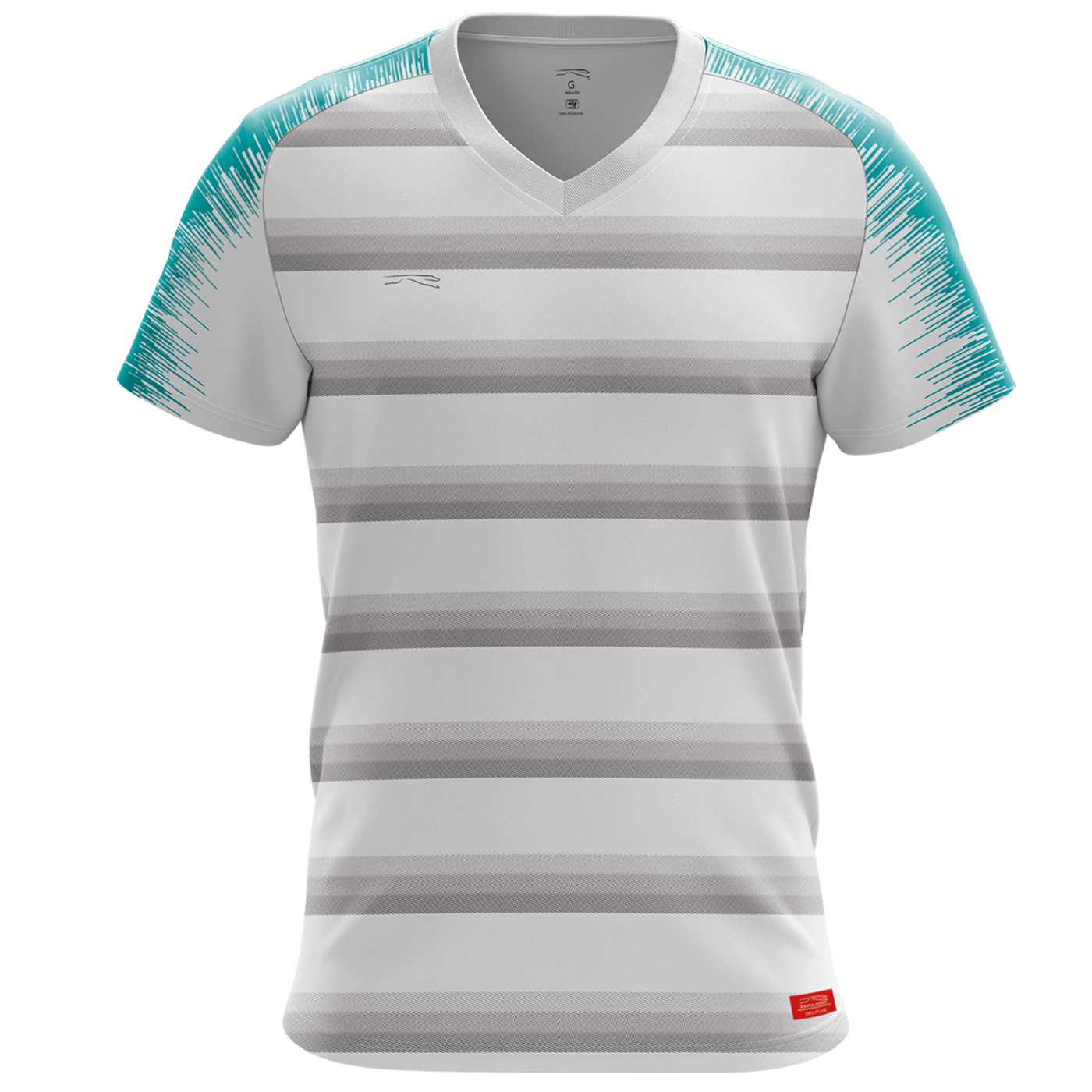 Playera Portugal 2 2019