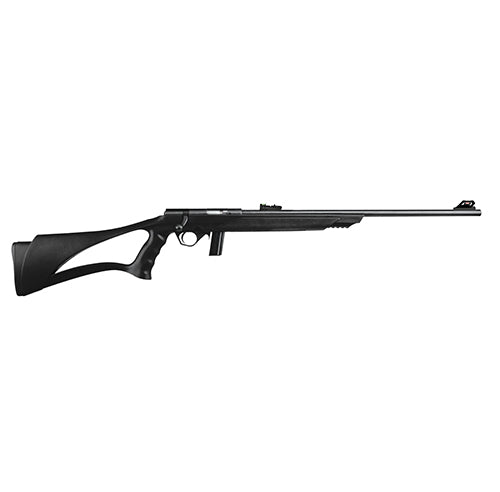 RIFLE .22 BOLT ACTION 8122 – CORONHA THUMBHOLE POLIPROPILENO PRETA COD.10015740