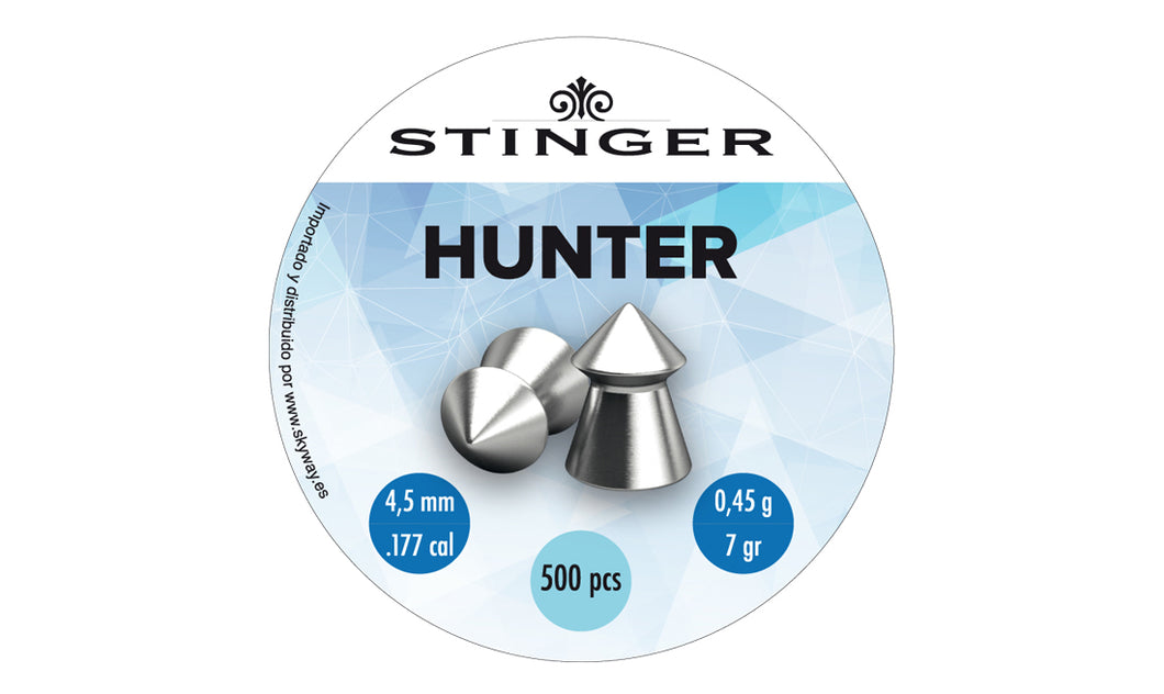 STINGER HUNTER 4.5 (500)