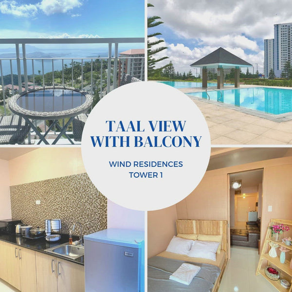 Wind Residences T1F19 Voucher