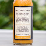Sugar Taylor Sauce - 14 oz.  Bottle (Pack of 6) - Plastic Squeeze bottle