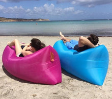 Load image into Gallery viewer, Waterproof Inflatable Camping Sofa