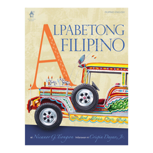 Load image into Gallery viewer, Alpabetong Filipino