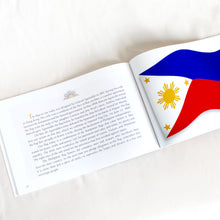 Load image into Gallery viewer, BANDILA: The Story of the Philippine Flag