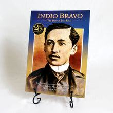 Load image into Gallery viewer, INDIO BRAVO: The Story of Jose Rizal