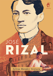 JOSÉ RIZAL: Great Lives Series