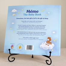 Load image into Gallery viewer, MÉME: The Baby Book