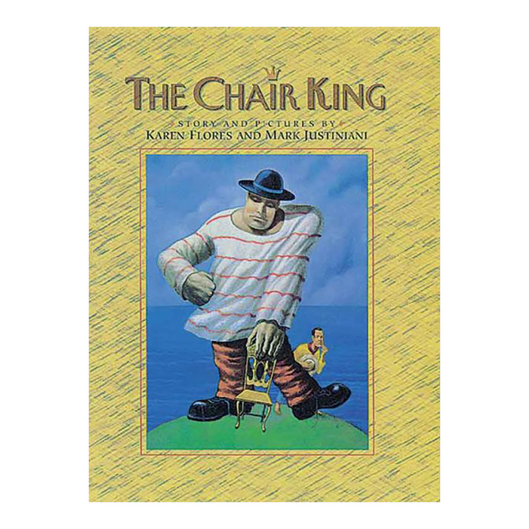 The Chair King
