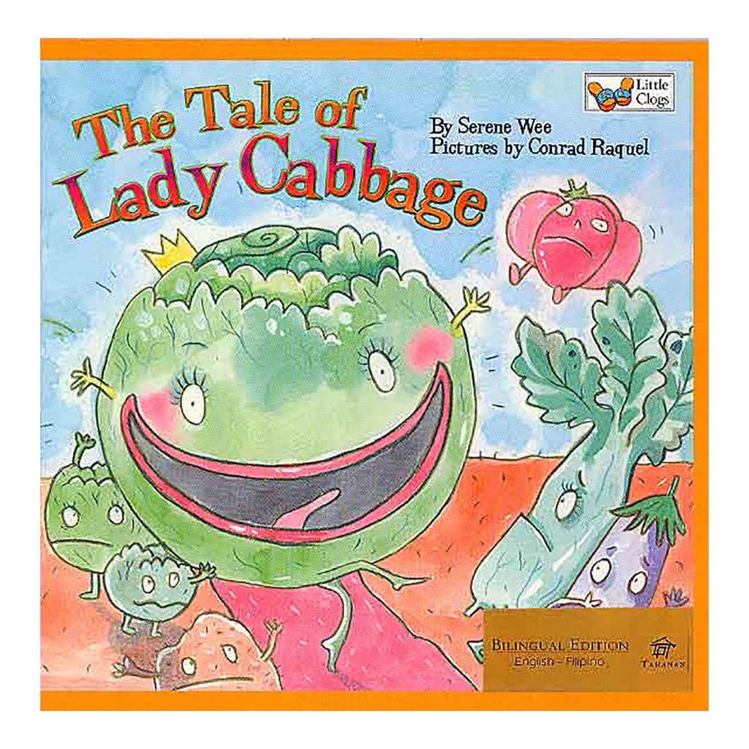 The Tale of Lady Cabbage