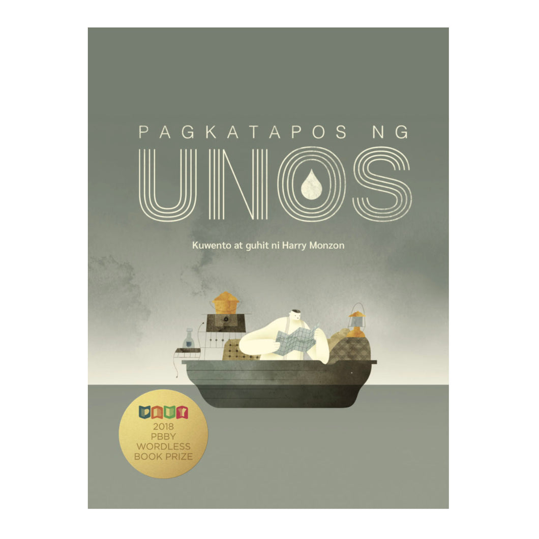 Pagkatapos ng Unos (After the Storm)