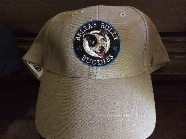 Bella's Bully Buddies Baseball Hat
