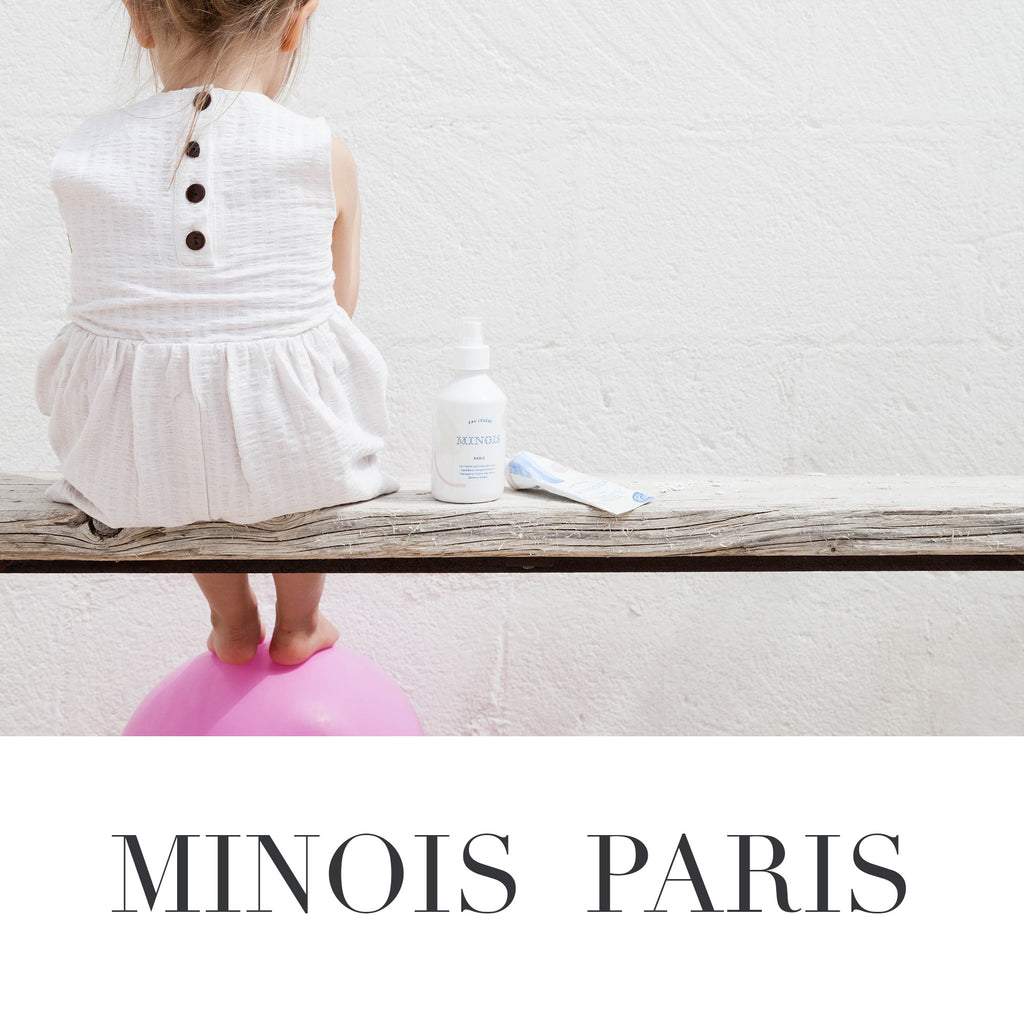 MINOIS PARIS