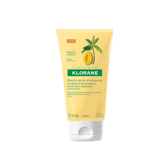 Mango Butter Conditioning Balm