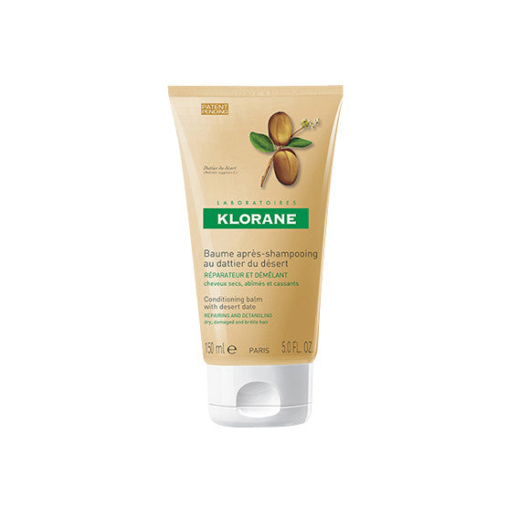 Conditioning Balm with Desert Date