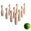 Milani Green Mini Bowling