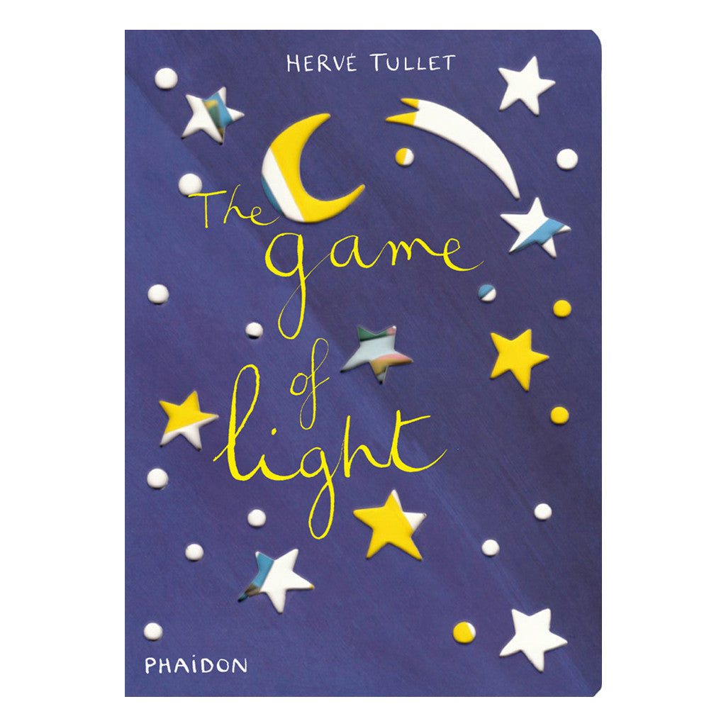 GAME OF LIGHT: HERVE TULLET