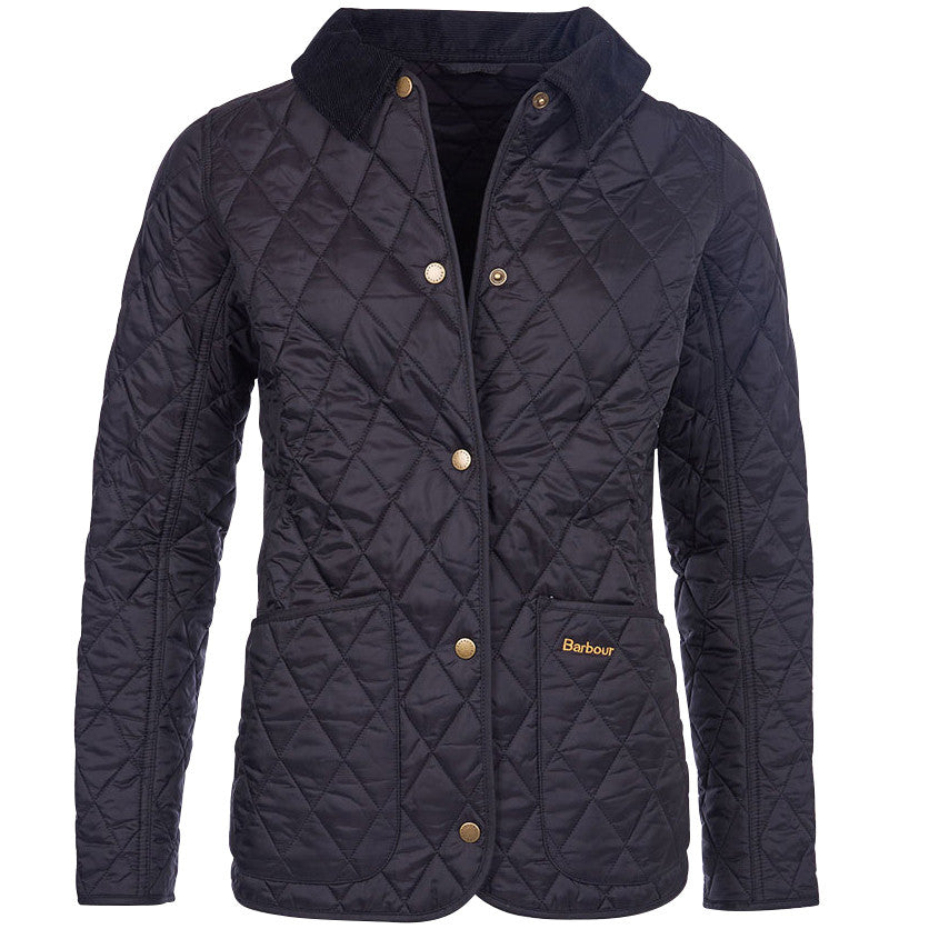 Ladies Annandale Quilted Jacket