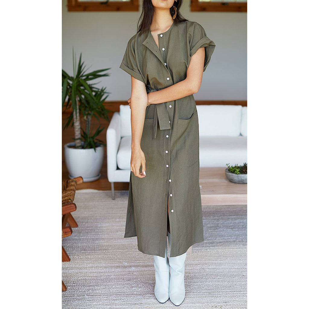 Army Desert Dress