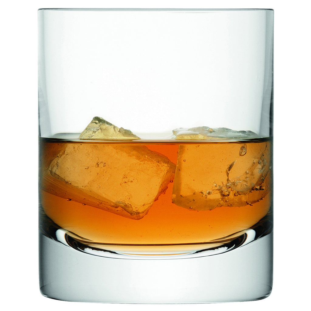Bar Double Old Fashioned Tumbler