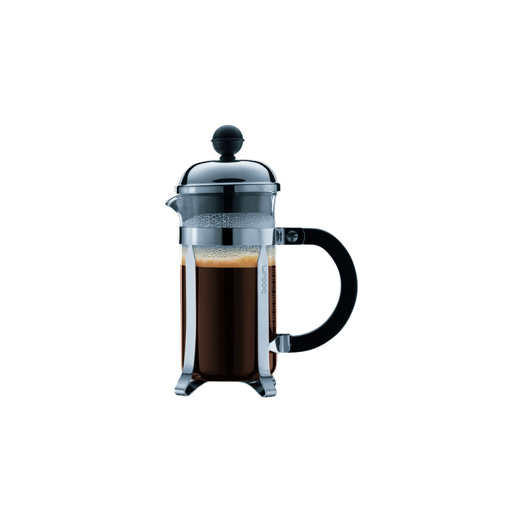 Chambord French Press, Chrome
