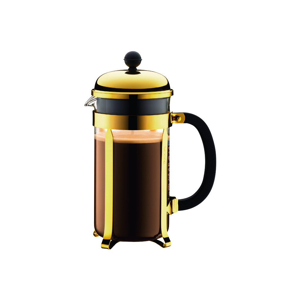 Chambord French Press, Gold