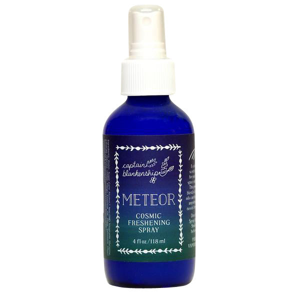Meteor Cosmic Refreshing Spray