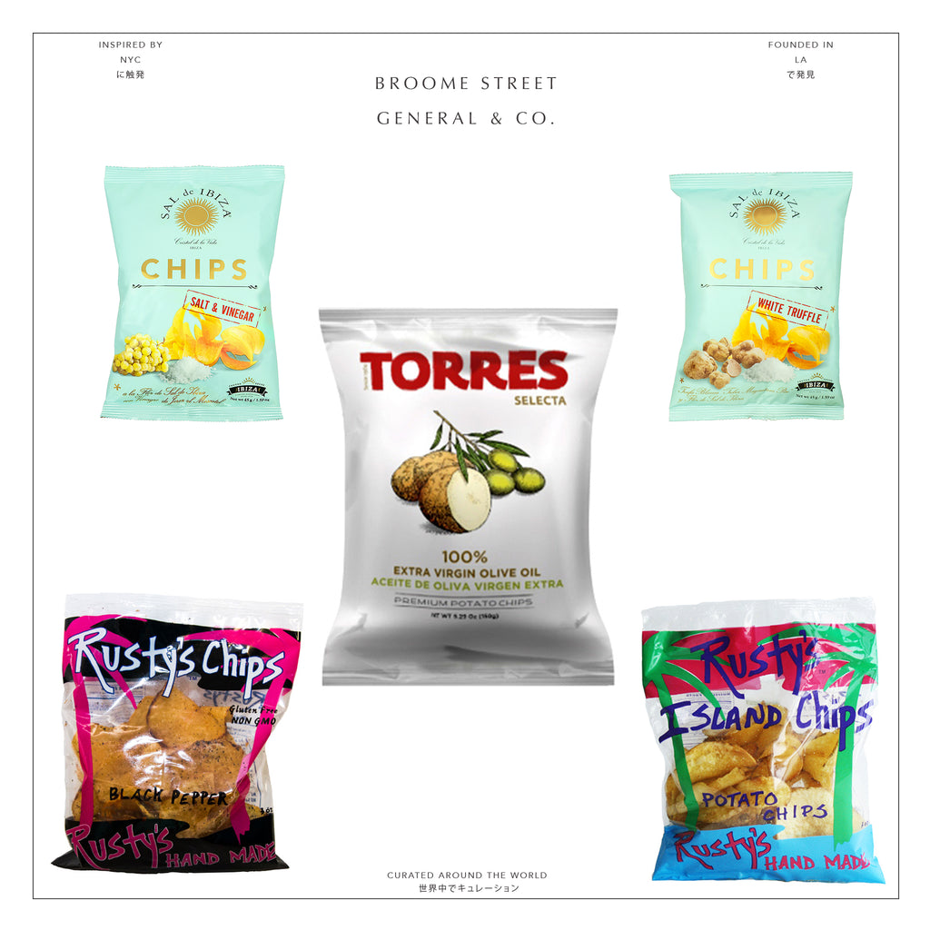 CHIPS BUNDLE