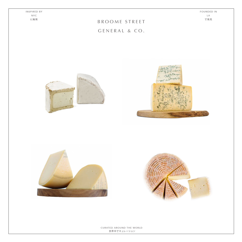 CHEESE PANTRY BUNDLE