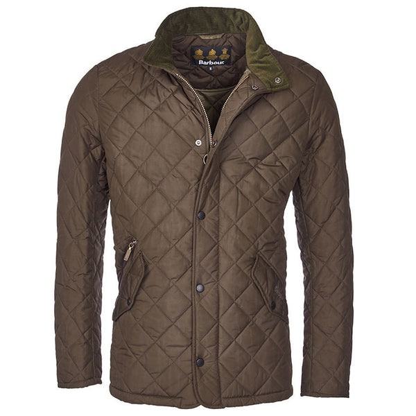 Chelsea Sportsquilt Jacket, Olive