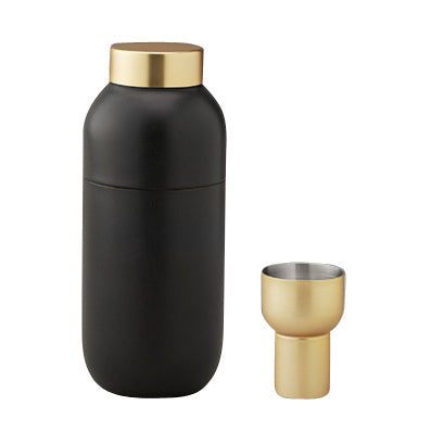 Collar Cocktail Shaker