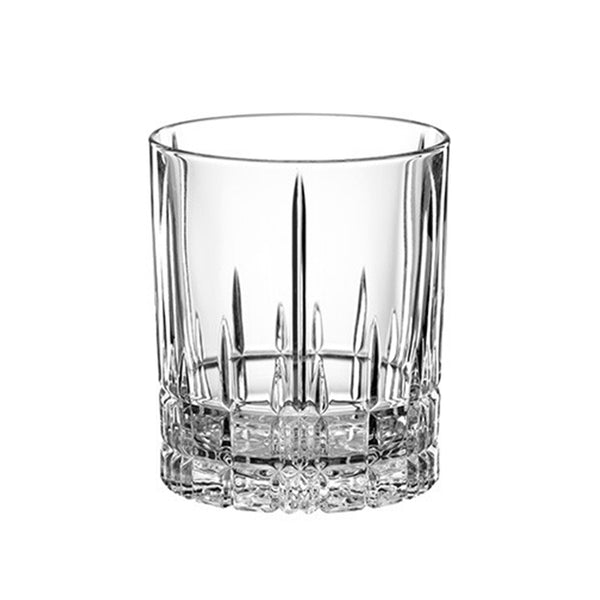 The Perfect D.O.F. Glass, Set of 4