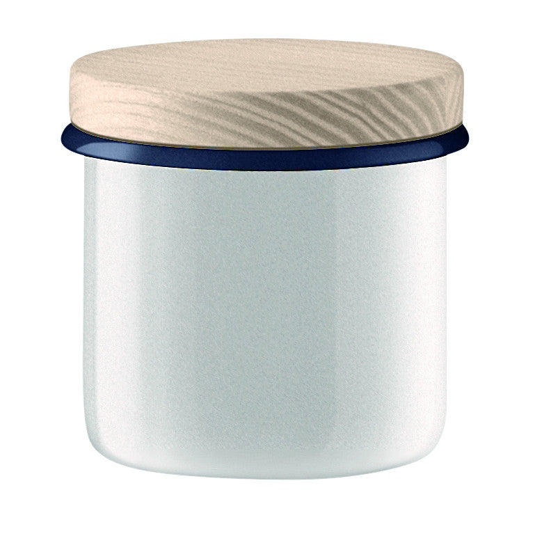 Utility Container & Ash Lid