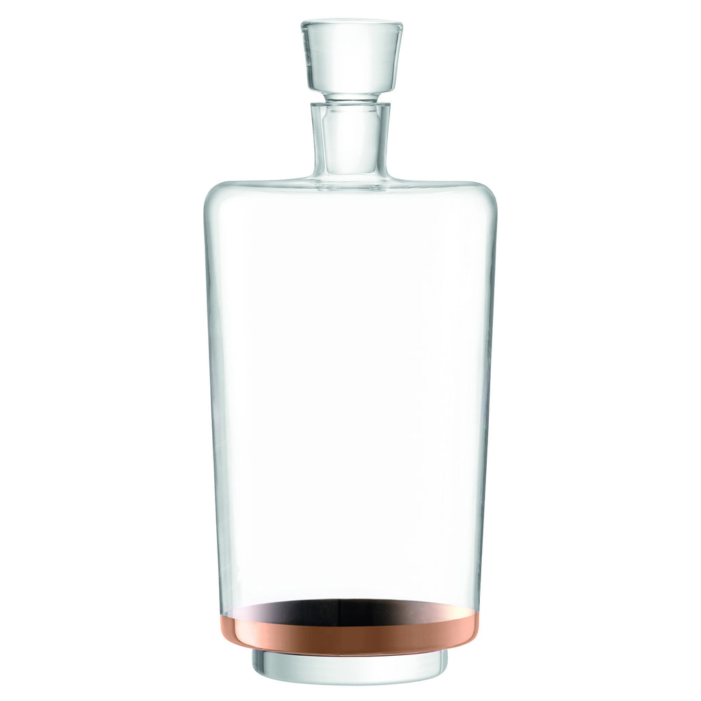 Edge Decanter