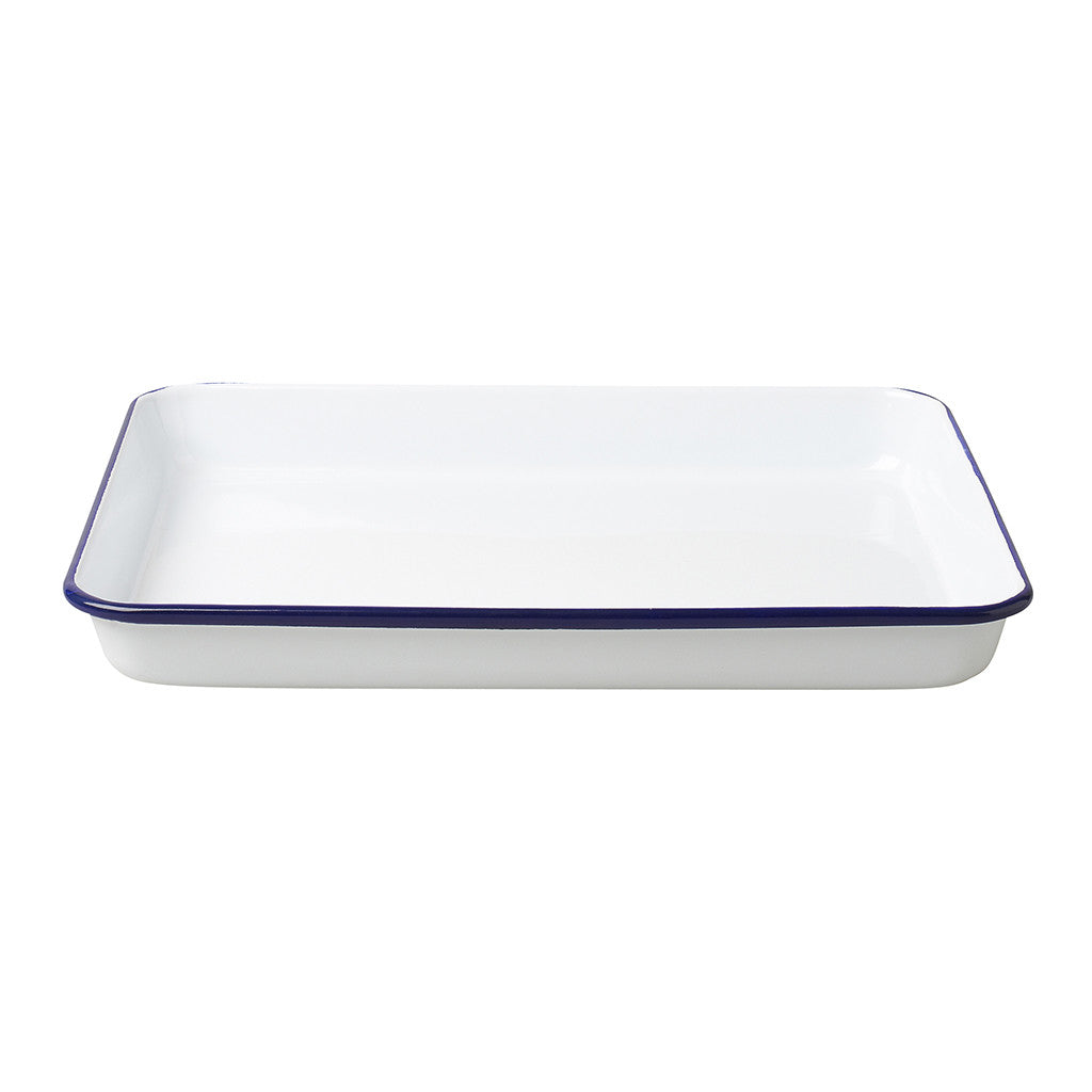 Serving Tray, Black