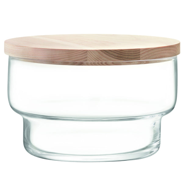 Utility Bowl & Ash Lid, Small